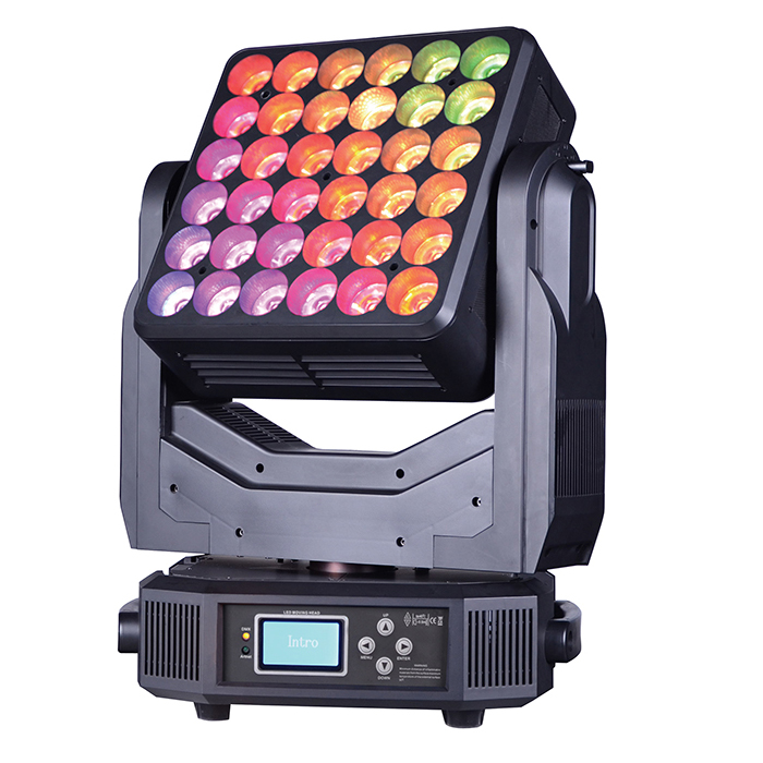 LED MATRIX 36