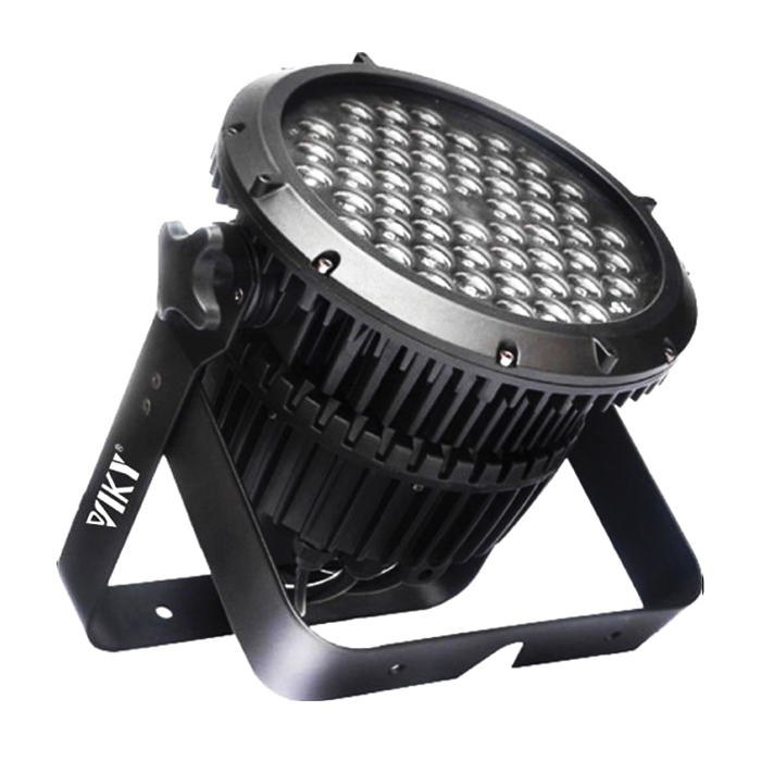 PAR LED 3W LP 354 BLINDADA
