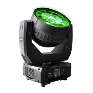 HM Moving Head LED Zoom -1912Z_01